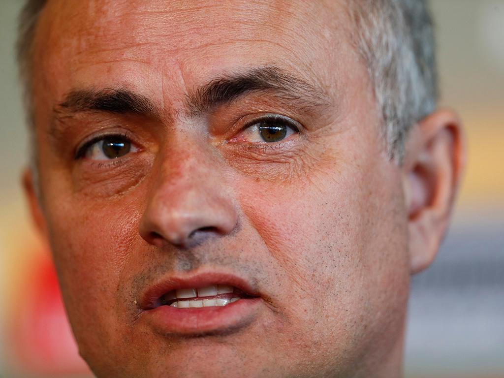 Mourinho: «Benfica foi menos dominador do que eu próprio esperaria»