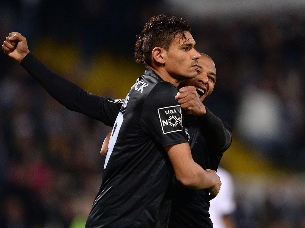 FC Porto com ajuda para explorar o ponto fraco do Besiktas