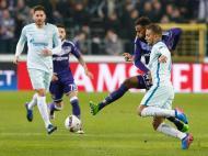 Anderlecht-Zenit (Reuters)