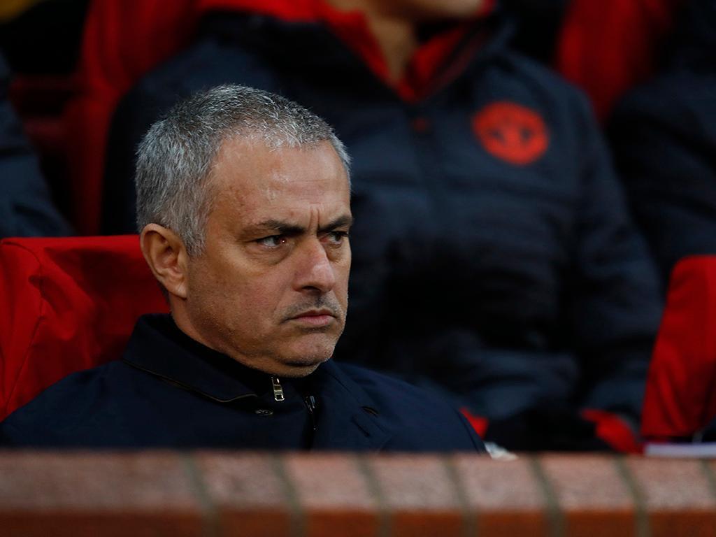 Mourinho: «Prefiro a Liga Europa a estar em casa a ver televisão»