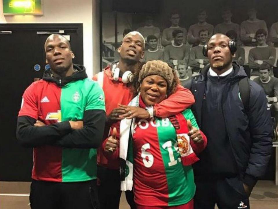 Irmão de Pogba vai jogar na terceira divisão francesa