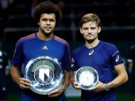 ATP Roterdão (Reuters)