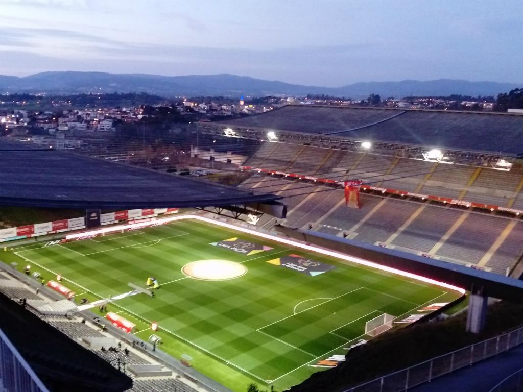 Mundial2018: teste de Portugal frente à Tunísia será em Braga