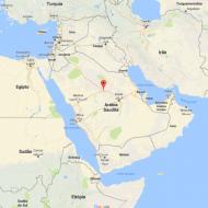 Buraydah, Arábia Saudita