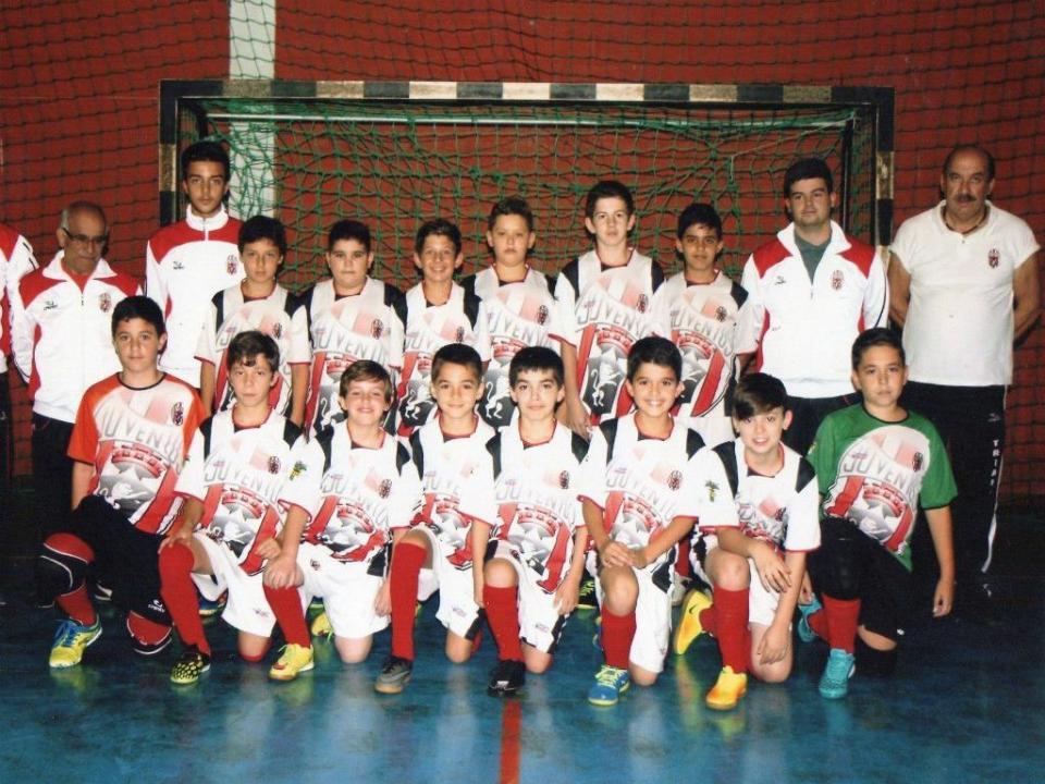 Futsal: número de praticantes em Portugal já ultrapassa os 32 mil