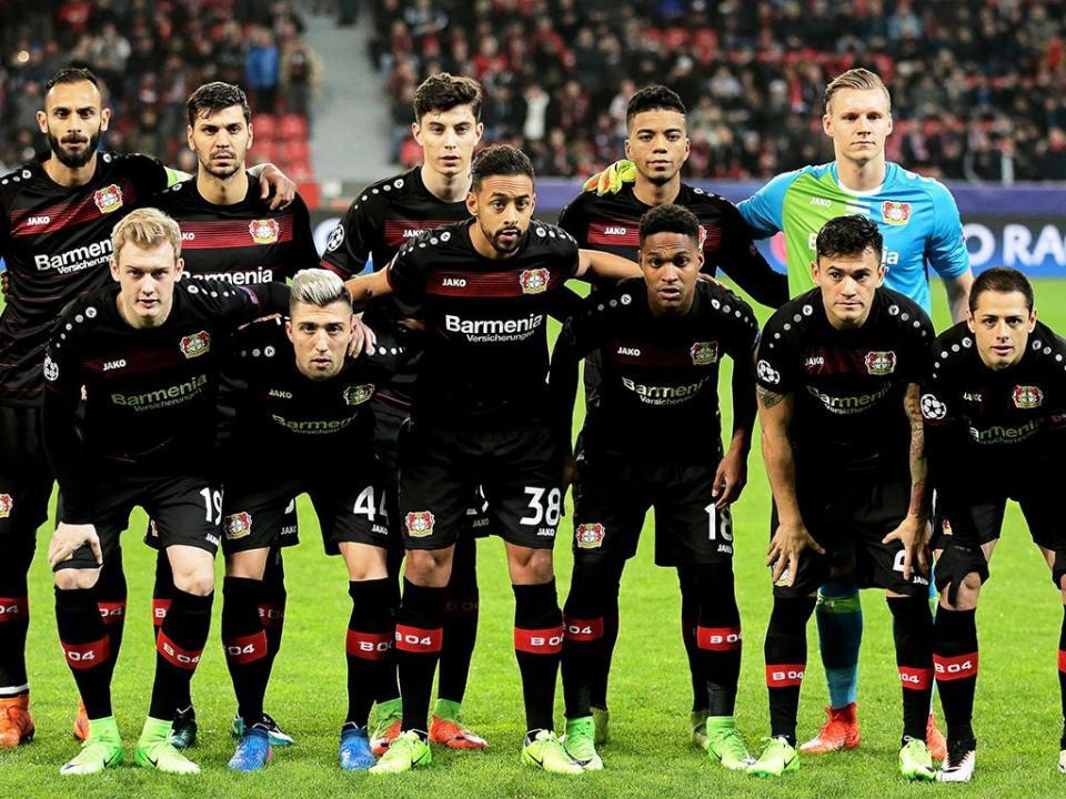 Bayer Leverkusen já tem sucessor para Roger Schmidt