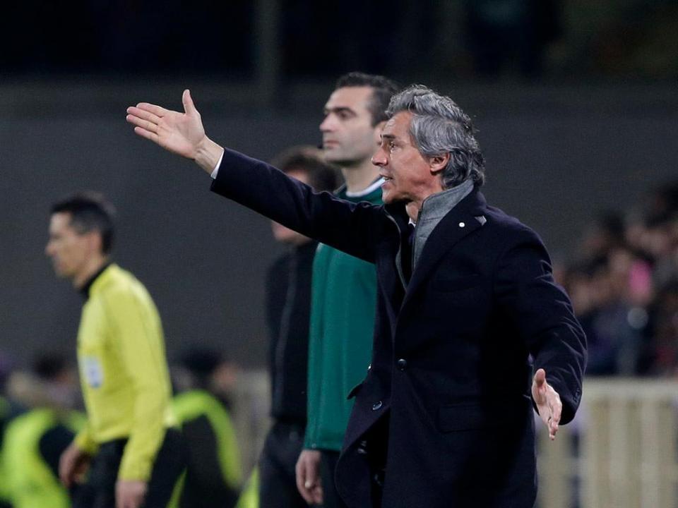 Champions asiática: Paulo Sousa vence e entra em lugar de qualificação