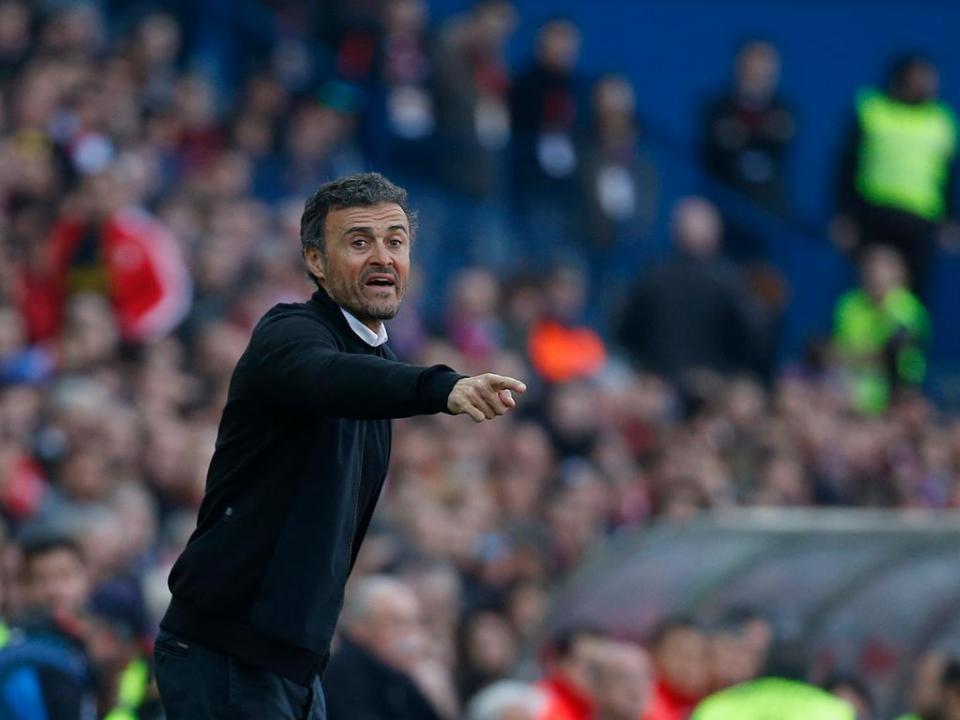 278c5e48ae Viu-se a raiva com que os jogadores do Barça celebraram a vitória ...