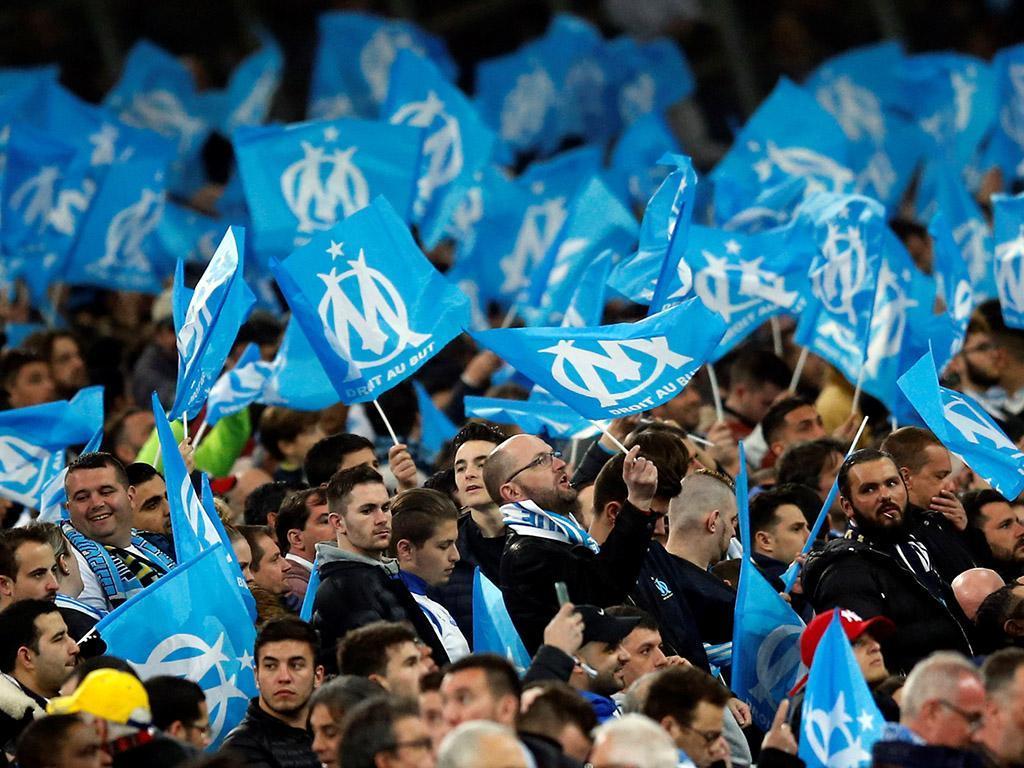 França: Nancy e Marselha não saem do nulo