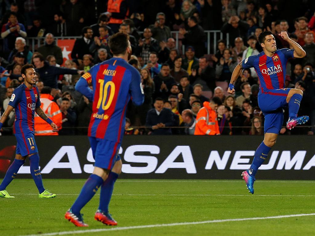 Neymar Jr. está deixando o Barcelona
