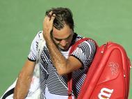 ATP: Dubai Championships (Lusa)