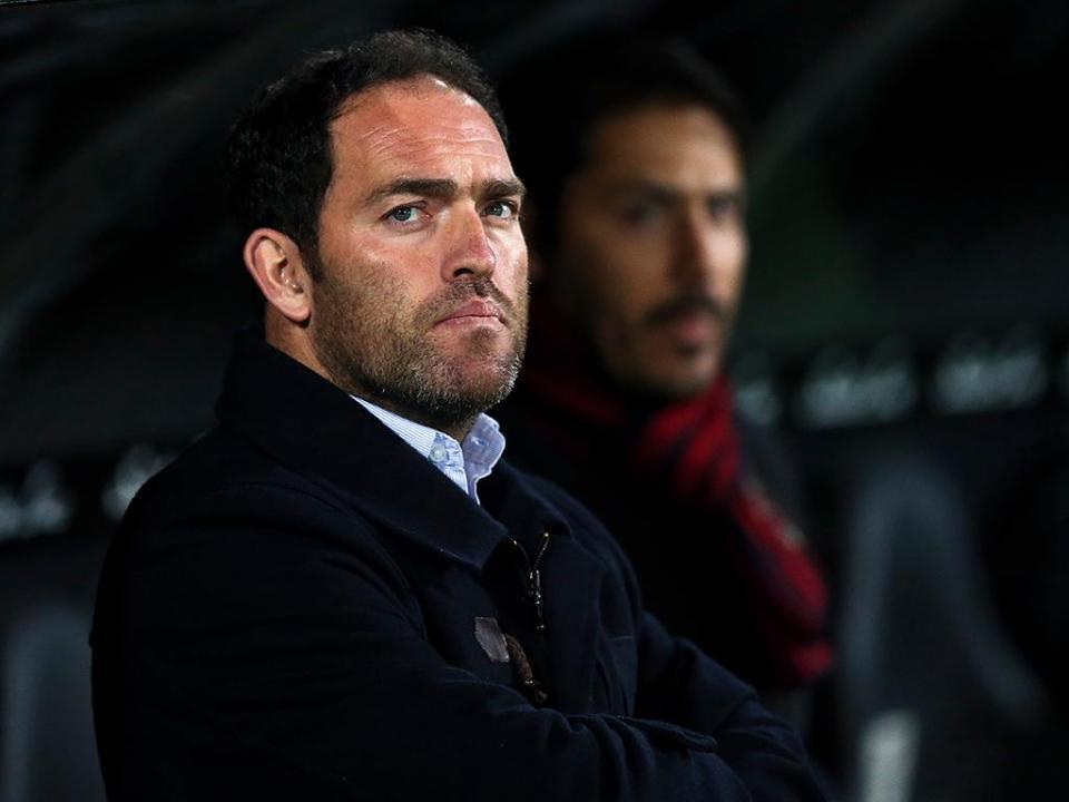 Ricardo Soares: «Após 40 pontos teremos de reformular objetivos»