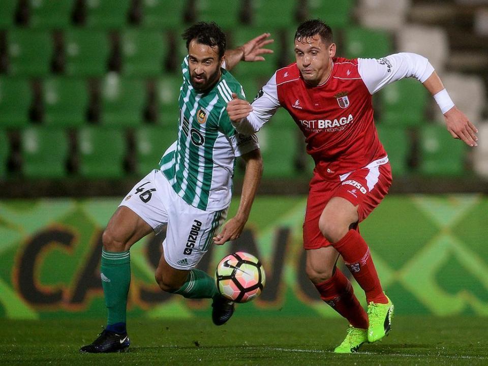 OFICIAL: Sporting confirma Marcelo