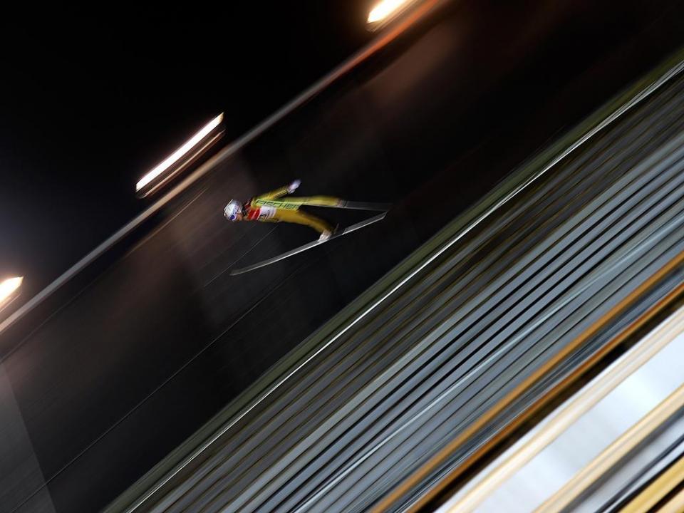 Campeã olímpica de esqui em 2010 encontrada morta