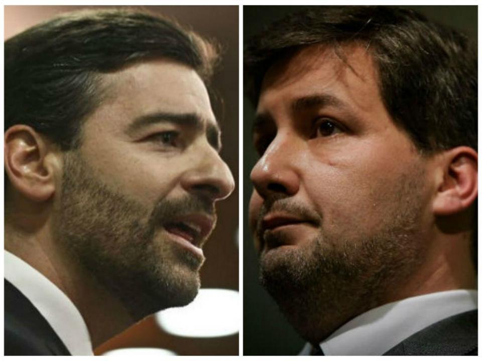 Sporting: as respostas dos candidatos ao Maisfutebol