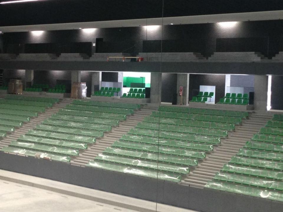 Futsal: Pavilhão João Rocha recebe Ronda de Elite