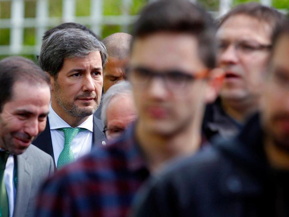 CNID diz que Bruno de Carvalho criou «desnecessário problema»