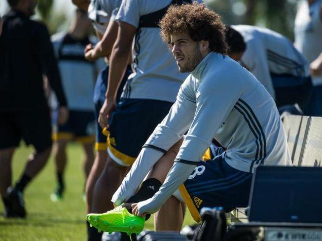 MLS: João Pedro integra a equipa da semana