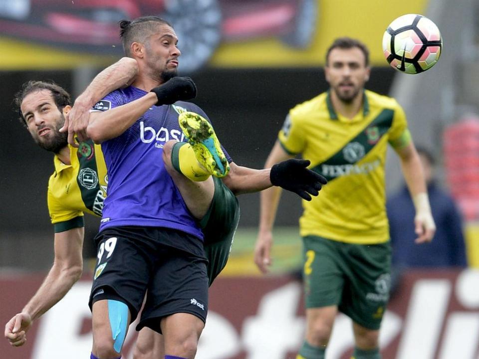 P. Ferreira-Tondela, 0-0 (crónica)