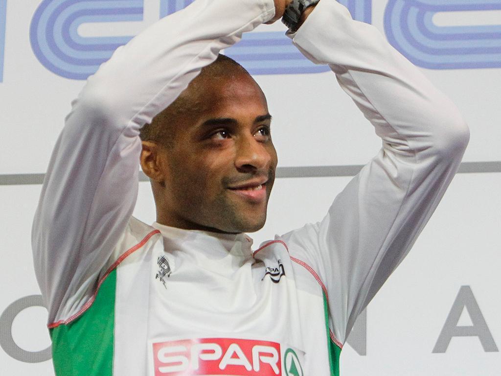 Atletismo: sete portugueses nos Mundiais de pista coberta