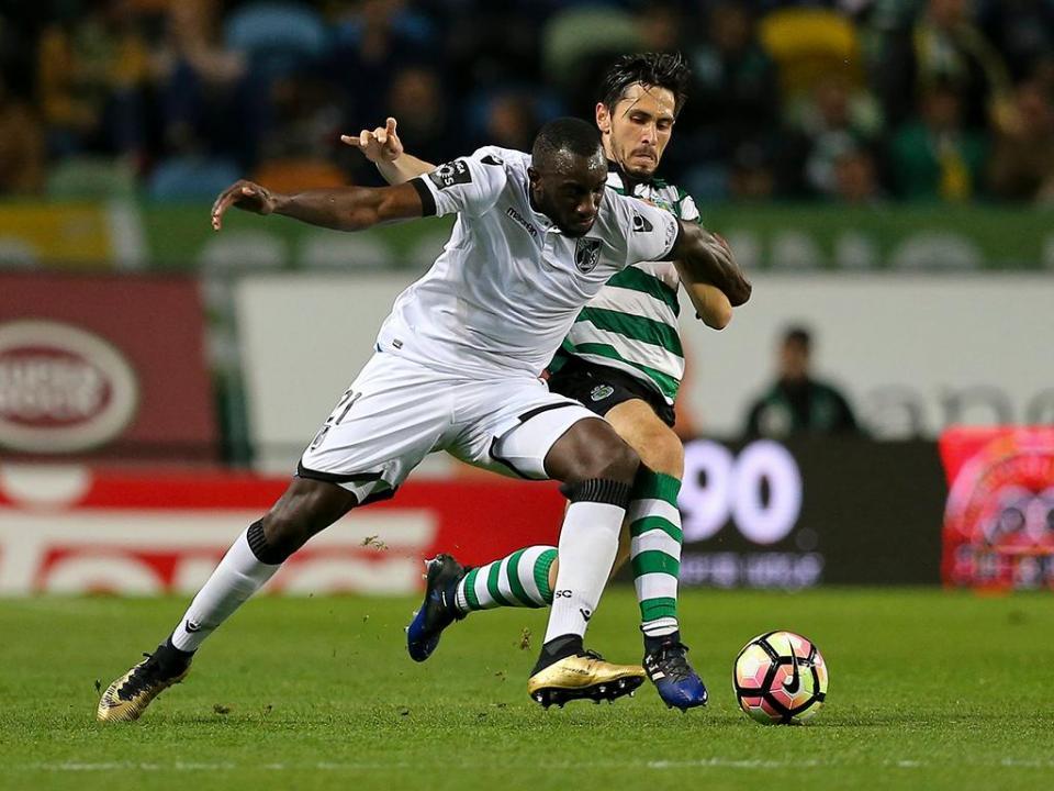 Paulo Oliveira: «Umas vezes estivemos por cima, outras nem por isso»