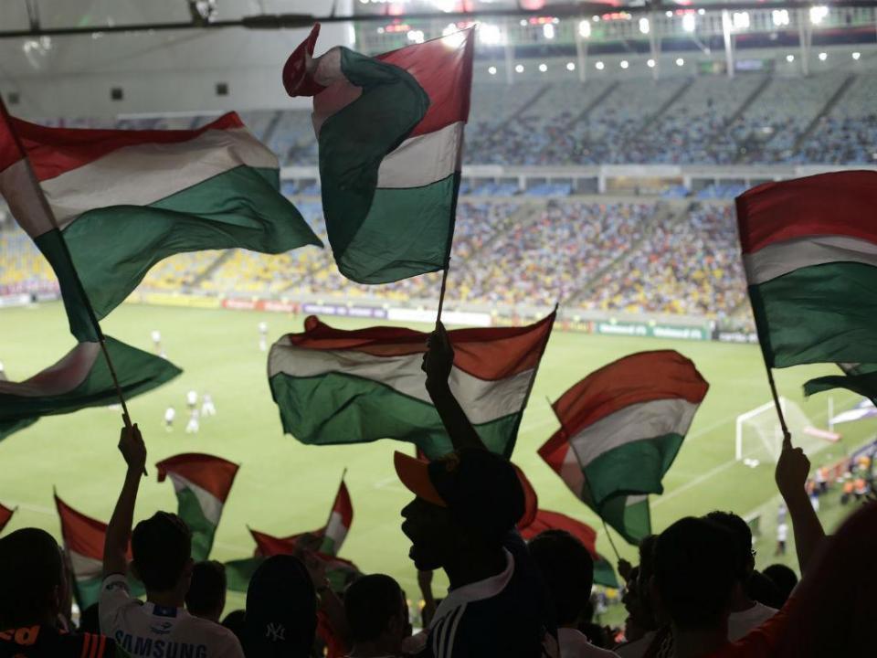 Fluminense bate Flamengo e ganha primeira volta do Carioca