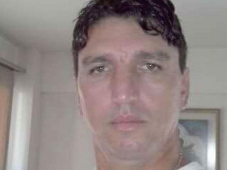 Ex-jogador argentino desaparecido desde sexta-feira