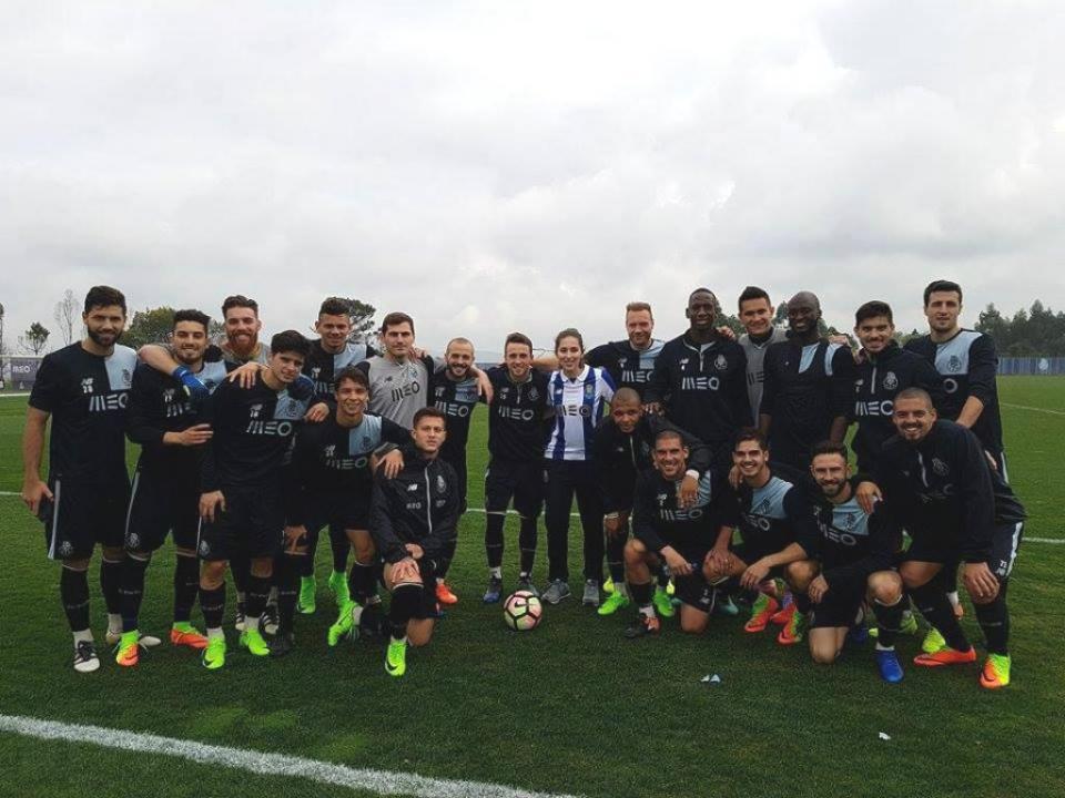FC Porto regressa aos trabalhos a 2 de julho