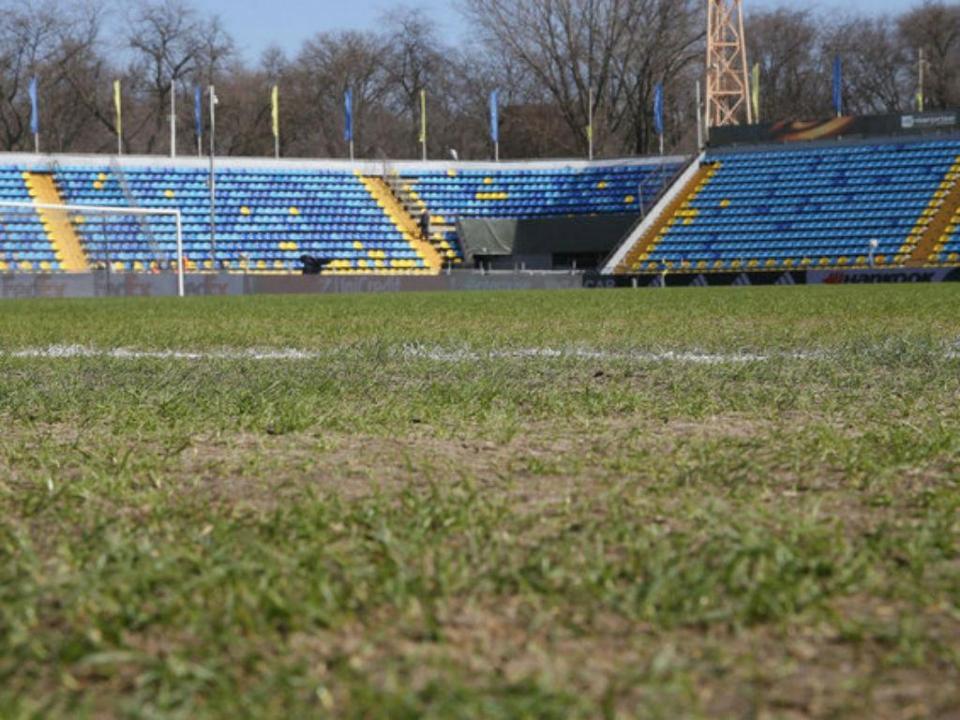 UEFA aprovou relvado do Rostov: Mourinho vai ter de jogar