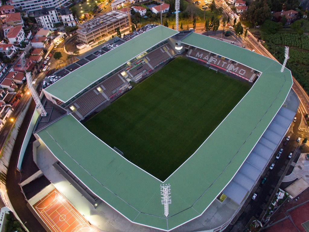 Ricardo Soares diz que Desportivo das Aves vai à Madeira conquistar pontos
