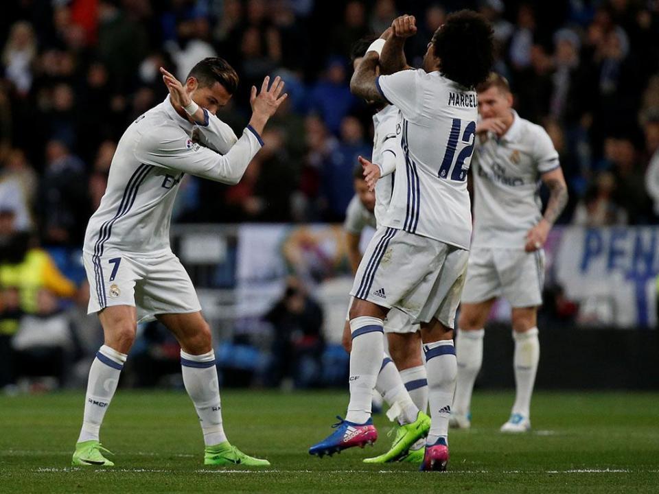 VÍDEO: Marcelo conta quando soube que Ronaldo ia deixar o Real Madrid