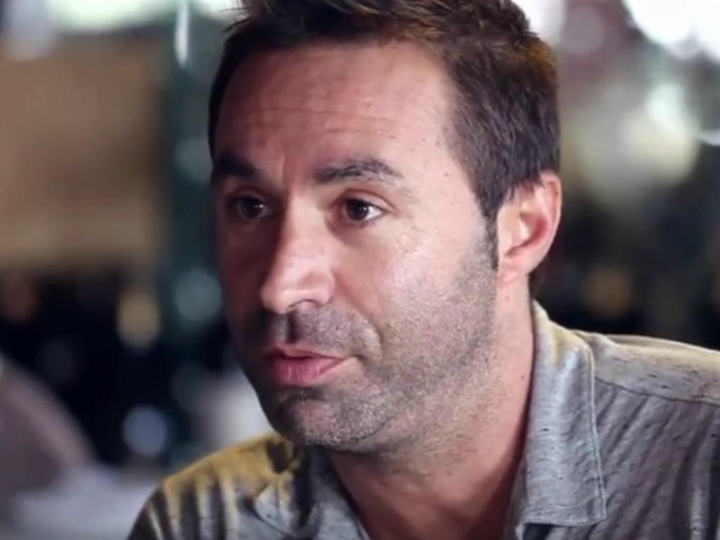 Carlitos: «Arrisquei muito num restaurante de qualidade em Barcelos»