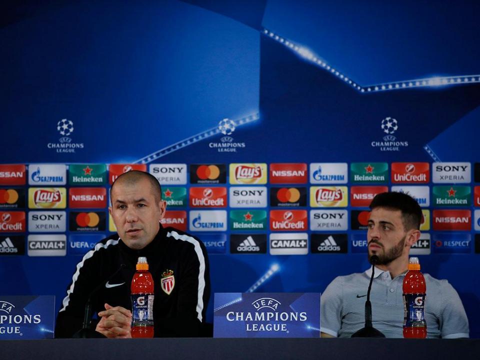 Bernardo: «No Mónaco aprendi quase tudo o que sei de futebol de alto nível»