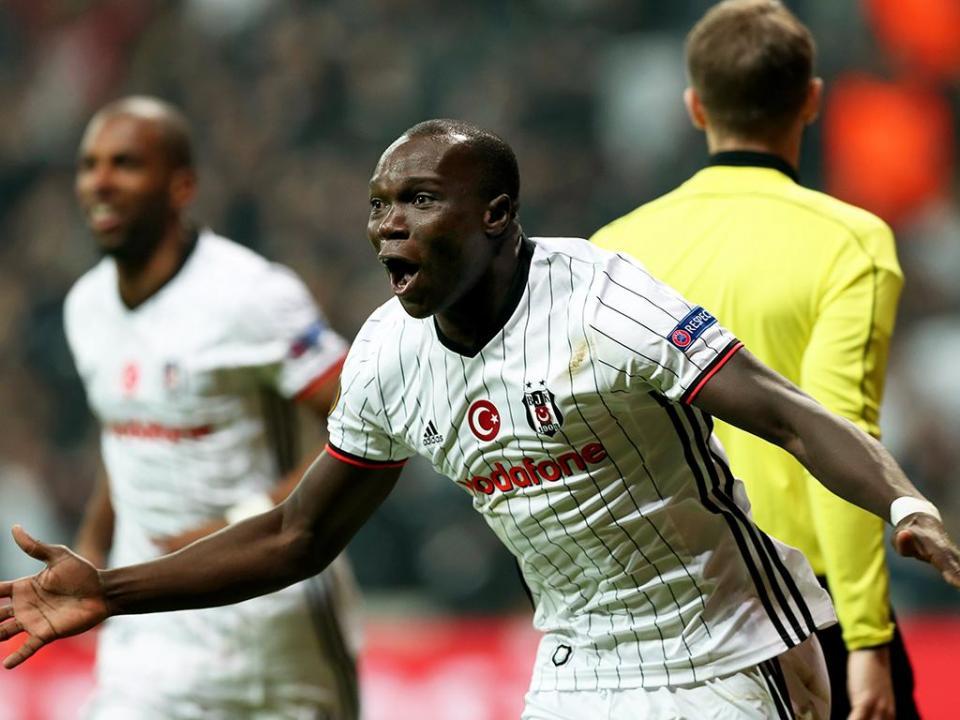 Aboubakar: «Swansea fez uma proposta e não quero perder a oportunidade»
