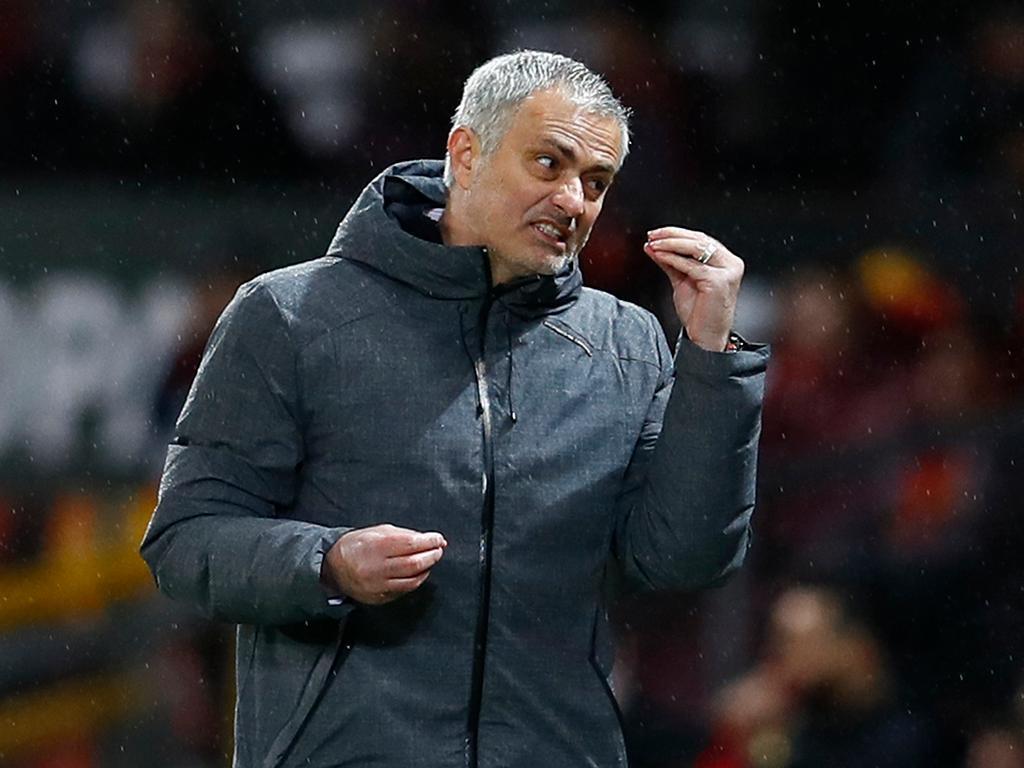 Mourinho: «Amadureci, estou mais tranquilo»