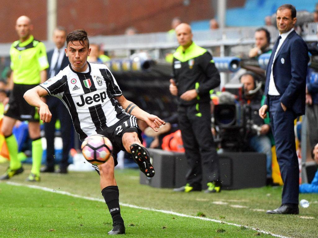 VÍDEO: Juventus não falha, Paulo Sousa sofre mas vence