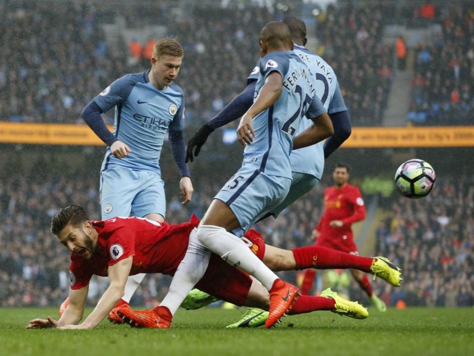 Crise do Manchester City aumenta por culpa do Liverpool