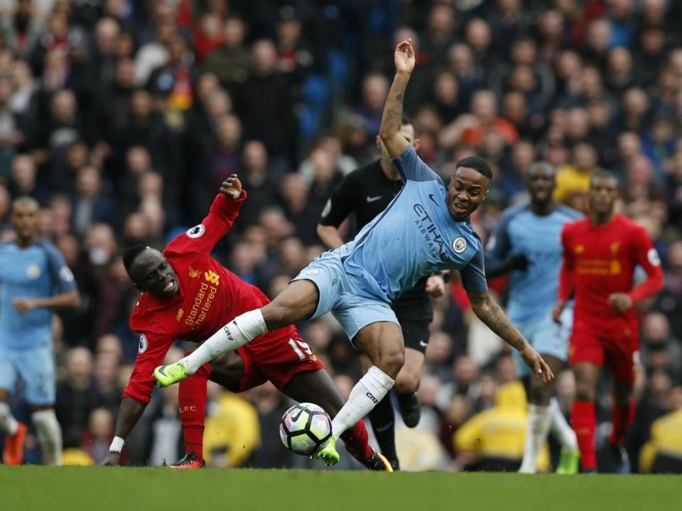 Liverpool: Sadio Mane não joga mais esta época