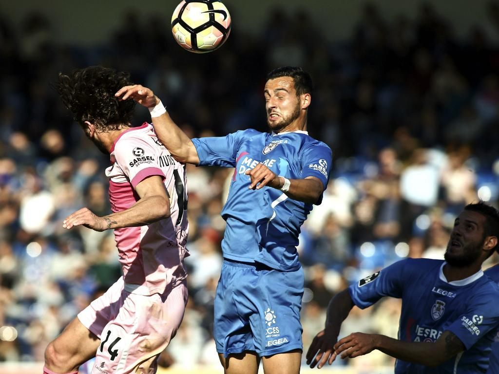Feirense- Desp. Chaves, 3-2 (crónica)