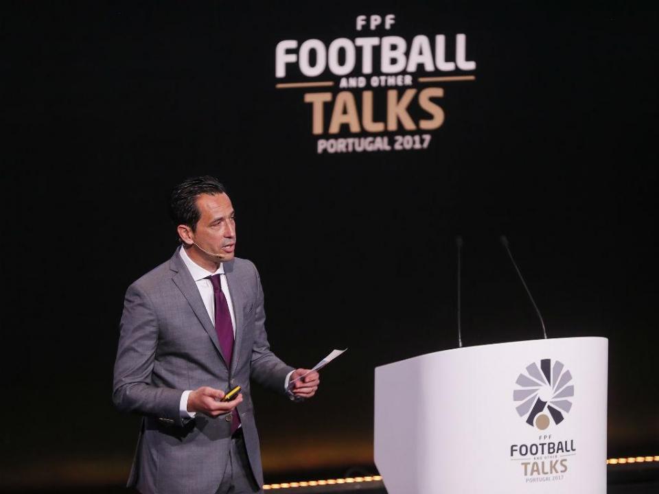 Liga: FC Porto, Benfica e Sporting mantêm-se na Direção