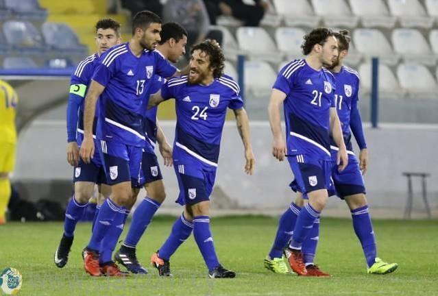 c7f8088a30 Do Alverca e das memórias de Ronaldo e Moutinho à seleção do Chipre ...