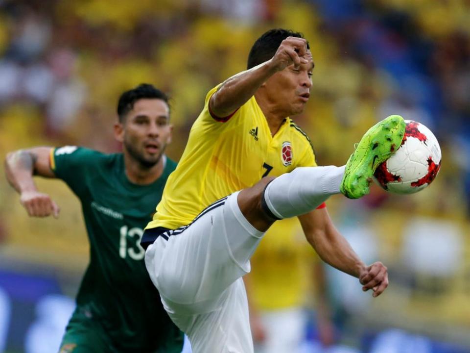 Atenção André Silva: Bacca assume desejo de permanecer em Espanha