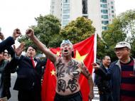 Qualificação Mundial: China-Coreia do Sul