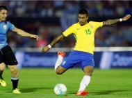 Uruguai-Brasil (Reuters)