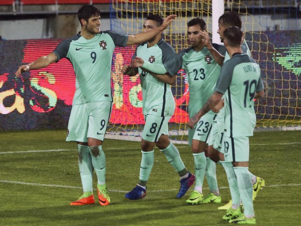 Seleção de Sub-21 concentra-se no domingo e ruma à Polónia dia 9