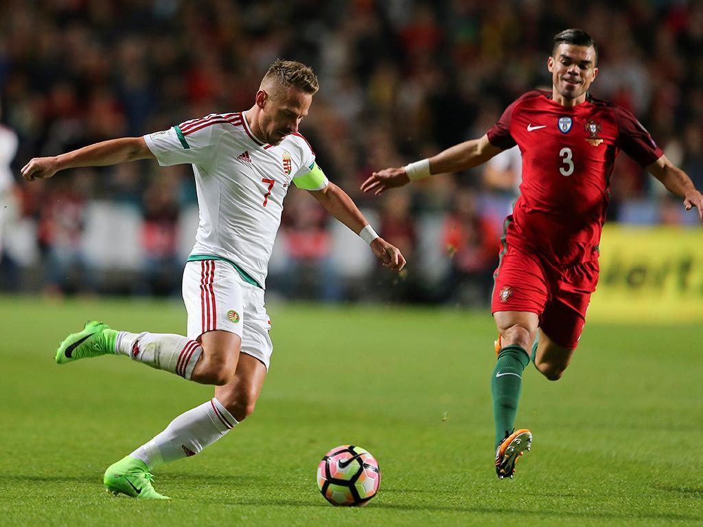 Pepe: «O meu futuro é a seleção, sou um jogador sem contrato»