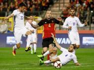 Bélgica-Grécia (Reuters)