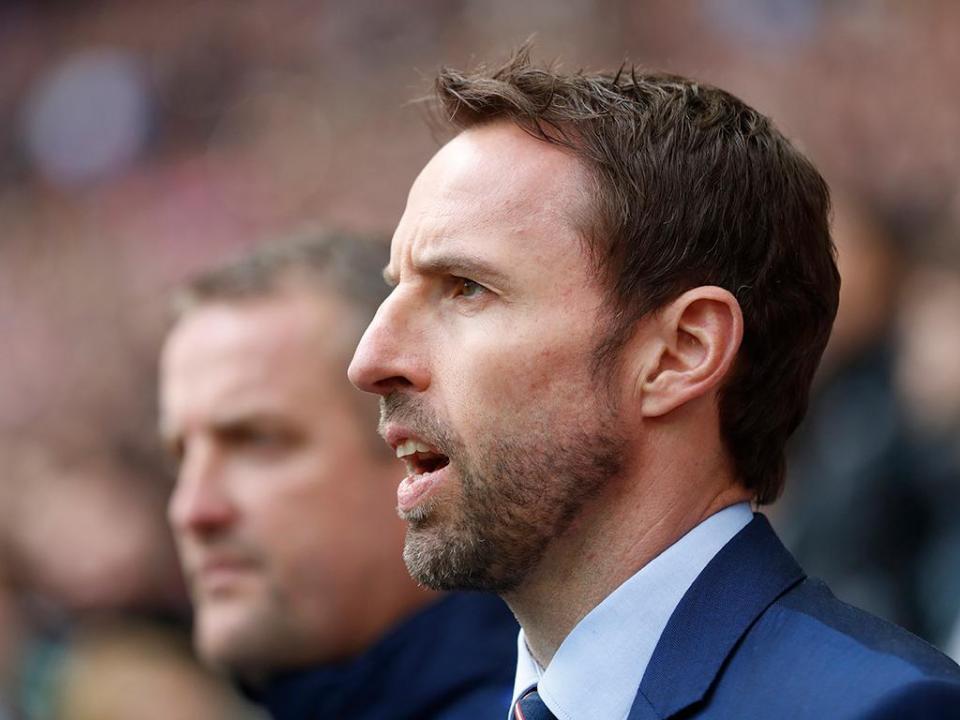 Mundial 2018: os 23 da seleção de Inglaterra para a Rússia