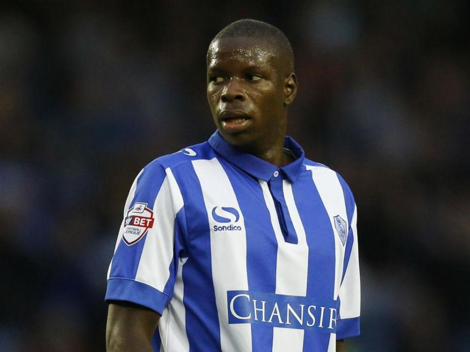 Championship: Lucas João assiste no empate do Sheffield Wednesday