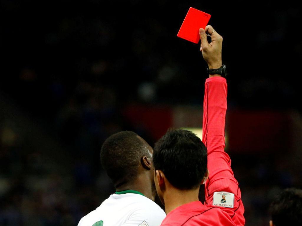 Euro Sub-21: árbitro alemão no Portugal-Espanha